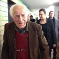 Picasso vu par Duncan, au Musée la Piscine (le vernissage)