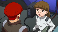 Gundam AGE Episode 21 The Shadow that Awaits  Screenshots Youtube Gundam PH (14)