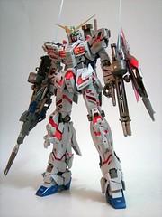 ColdFire Gundam's Gunpla Collection (5)