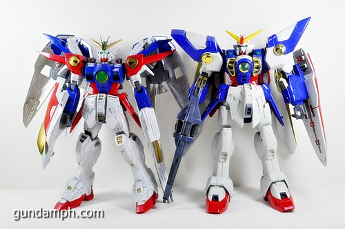 1-60 DX Wing Gundam Review 1997 Model (63)