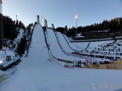 Lahti ski games 2012