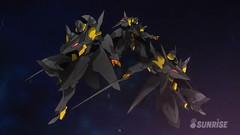 Gundam AGE 2 Episode 22 The Big Ring Absolute Defense Line Youtube Gundam PH (31)