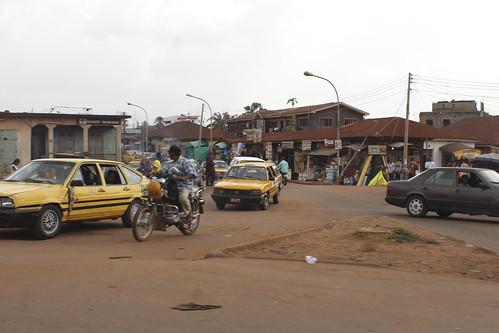 Enugu - Enugu State Nigeria by Jujufilms