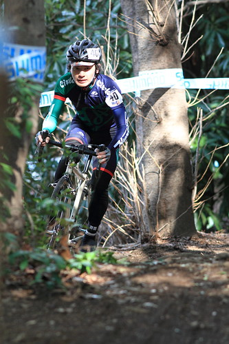 CYCLOCROSS TOKYO 2012 by Blue Lug