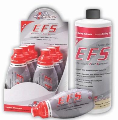Familia Liquid Shot EFS