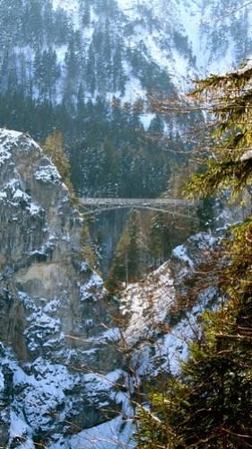 Neuschwanstein: il castello delle fiabe Disney in Baviera