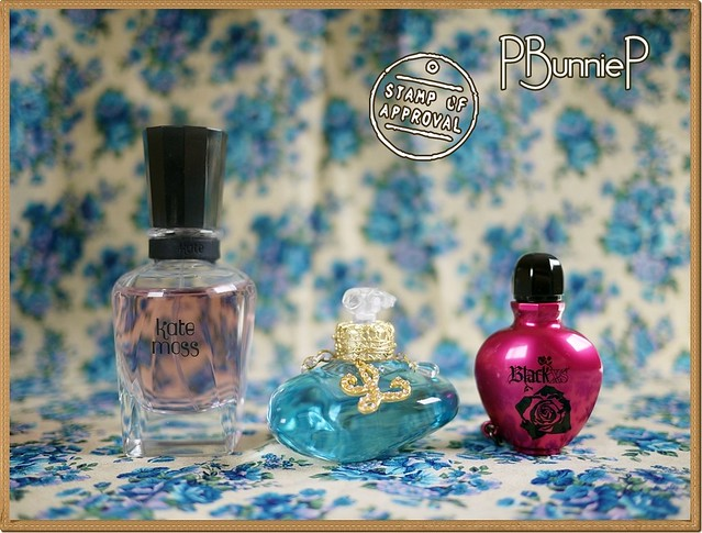 Perfume Collection 2012