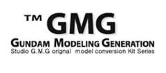 GMG 1-100 Sazabi Formania Version Conversion kit