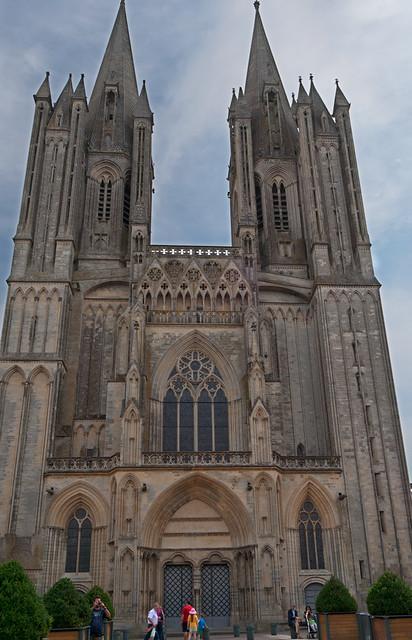 Catedral de Coutances