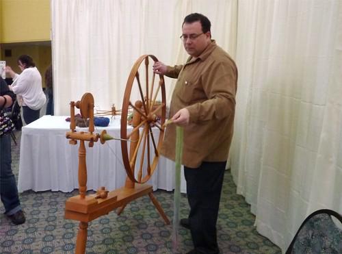 walking wheel