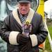 Man at work #30/111 // Caen, 2012
