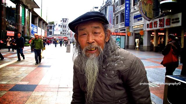 GuangZho, China