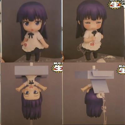 Nendoroid Yamada Aoi
