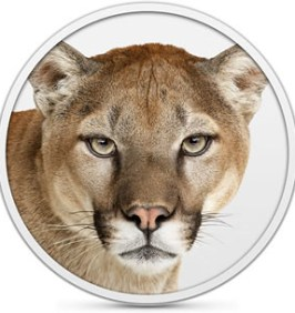 Mountain Lion Developer Preview