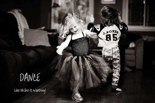 20110311-IMG_0696-Dance-BW by {Pamela Zmija Photography}