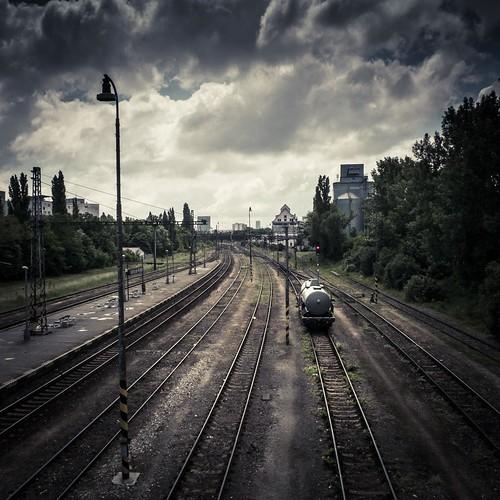 The Wrong Way (Bratislava, Slovaquie) - Photo : Gilderic