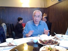 Dinner with Ching Cheong 程翔 pix 02