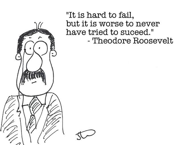 Ted Roosevelt