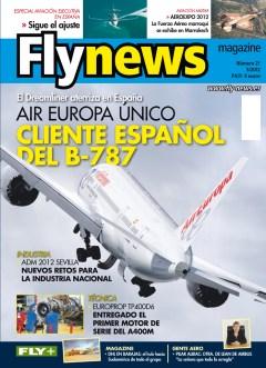 Flynews 21 mayo 2012