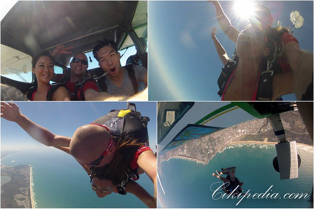 Qld - Skydiving-001