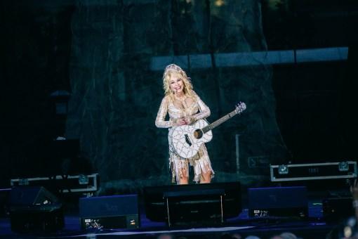 Dolly Parton
