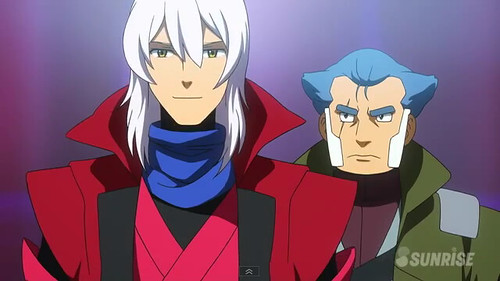 Gundam AGE Episode 19 Asemu Sets Off Screenshots Youtube Gundam PH (19)