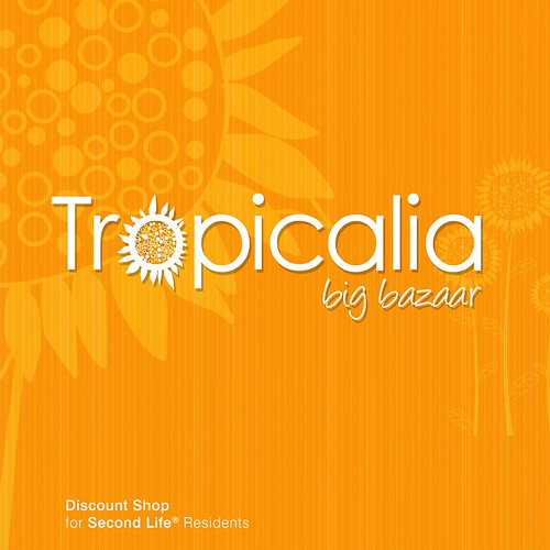 Tropicalia Big Bazaar