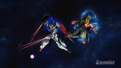 Gundam AGE 2 Episode 26 Earth is Eden Screenshots Youtube Gundam PH (110)