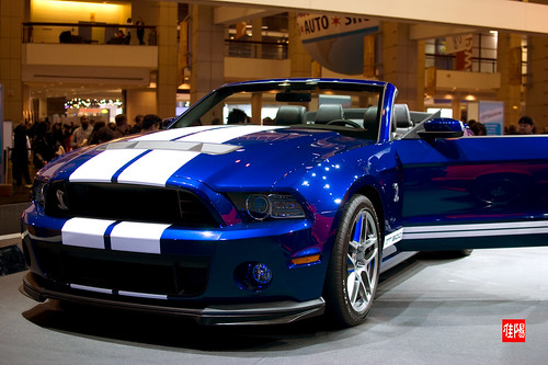 D80 CHI CAS FordMustang_ShelbyGT500 2013 01B