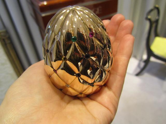 The Big Egg Hunt (1/6)