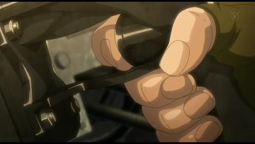 カバネリ6