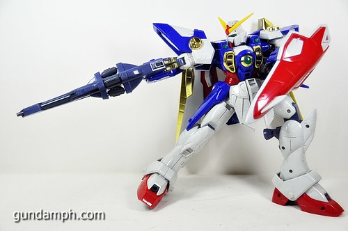 1-60 DX Wing Gundam Review 1997 Model (42)