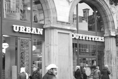 Urban Dinda Outfitters