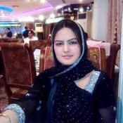 Ghazala Javed Pashto Singer 20