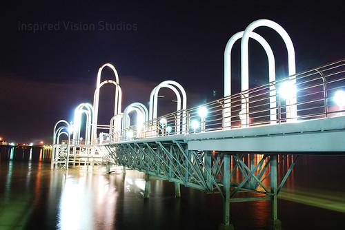 Baton Rouge Dock