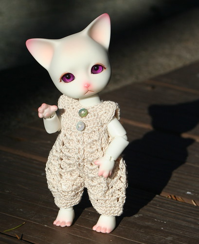 Phyzzlpyph's New Outfit