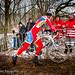 Kevin Pauwels wint de Cyclocross Heerlen in het Hellegat