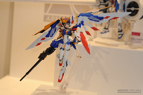 Bandai Armor Girls Project (3)