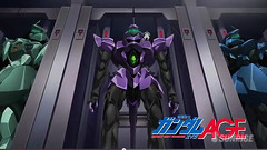 Gundam AGE 2 Episode 23 The Suspicious Colony Youtube Gundam PH (45)