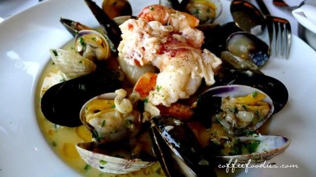 Tramonto Italian Restaurant 00015