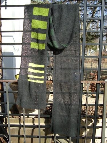 Lichbane scarf