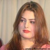 Ghazala Javed Pashto Singer 5