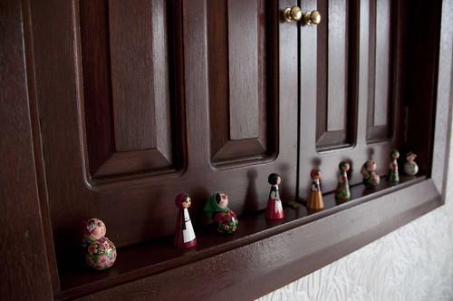 Grandma: Polish Dolls