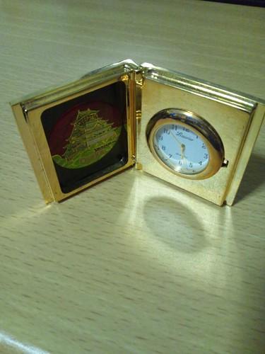 Osaka Clock