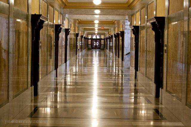 Folwell Hall - University of Minnesota