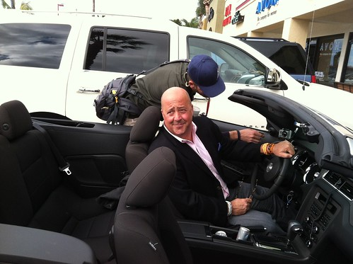 Zimmern in Car