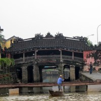 Backpacking Vietnam - Hoi An