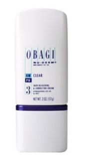 Obagi Nu-Derm Clear #3