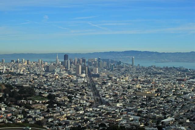 San Francisco  27.12.2010 - 04.01.2011