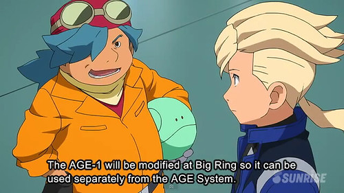 Gundam AGE Episode 19 Asemu Sets Off Screenshots Youtube Gundam PH (24)